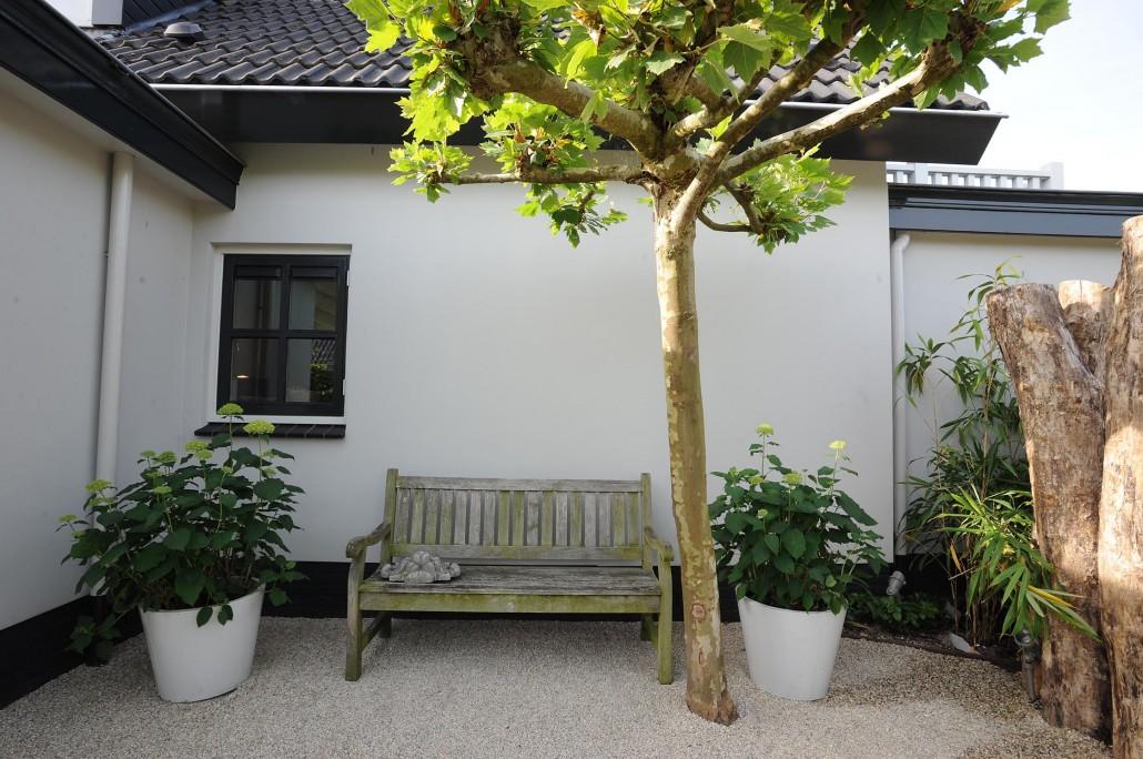 Tuinontwerp laten maken exclusiviteit eenvoud en kwaliteit for Tuin laten ontwerpen